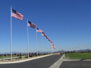March Air Reserve Base Commander to Speak at Veterans Memorial Service, May 28