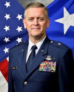 March Air Reserve Base Commander to Speak at Veterans Memorial Service May 28