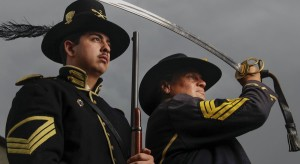 Civil War soldier to be buried, finally