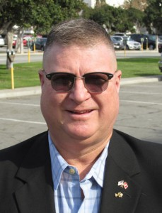 Jeff Simonides